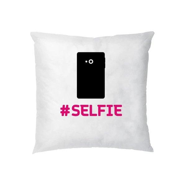Подушка Селфи