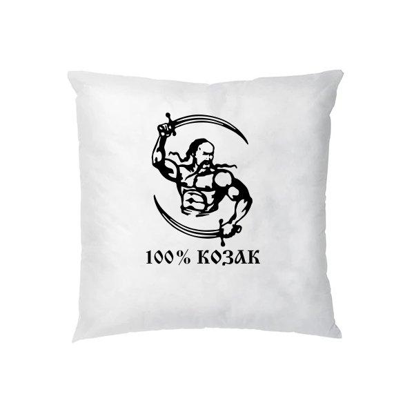Подушка Козак