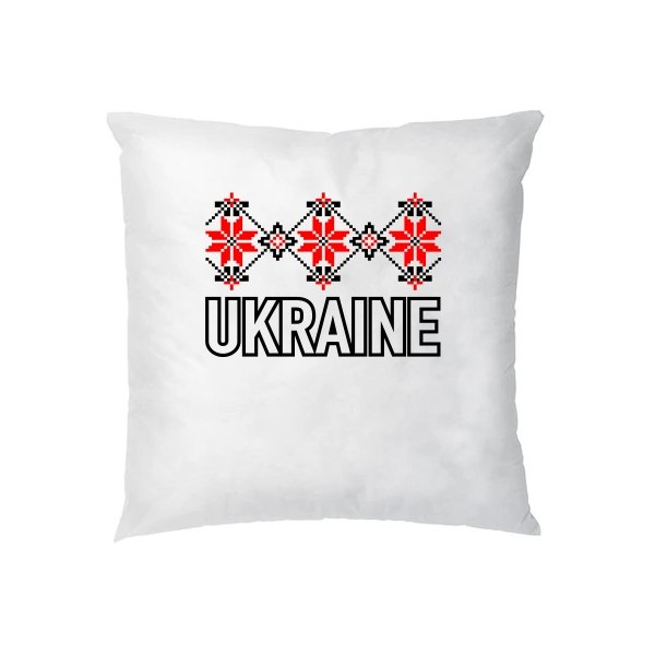 Подушка Орнамент Ukraine