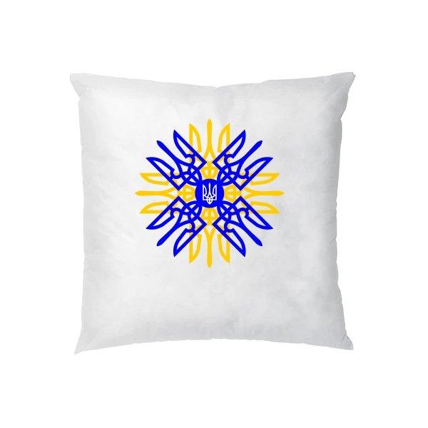 Подушка Українське Сонце