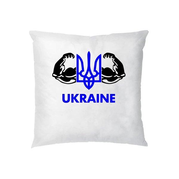 Подушка Сильна Україна