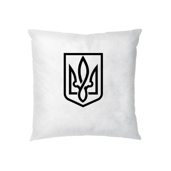 Подушка Український Тризубець