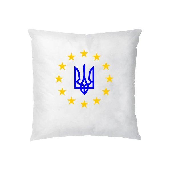 Подушка Евро Украина