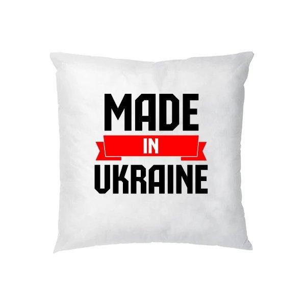 Подушка Made in Ukraine