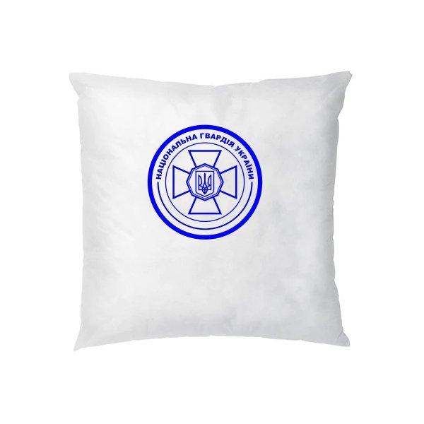 Подушка Націонаьна Гвардія Герб