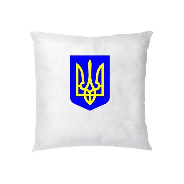Подушка Герб Трезубец