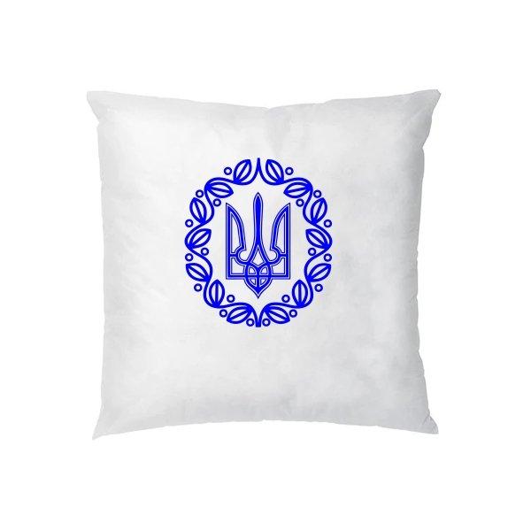 Подушка С символикой Украины