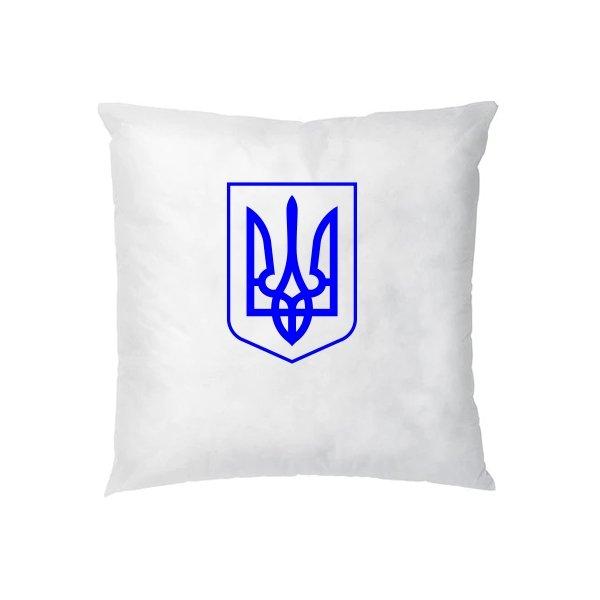 Подушка Герб Украины