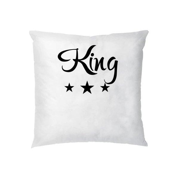 Подушка Король