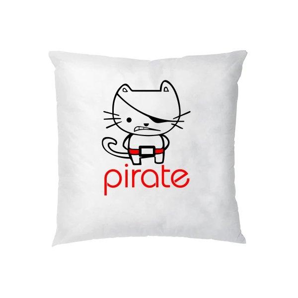 Подушка Пират