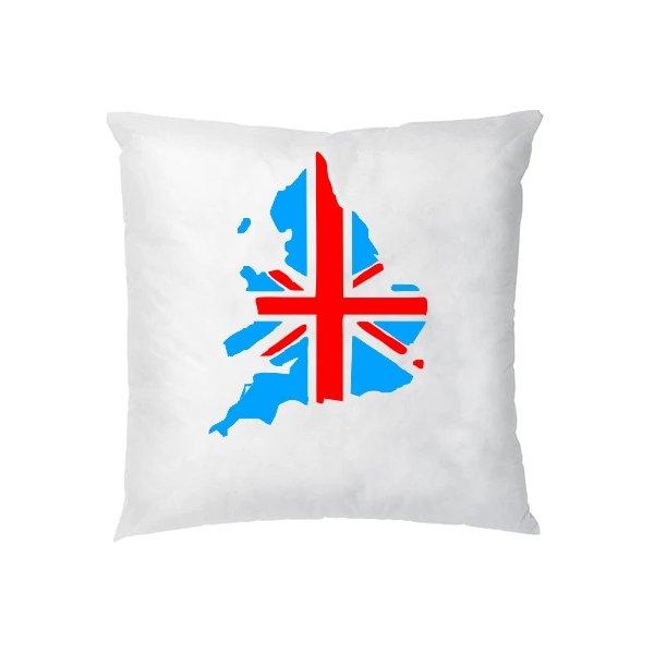 Подушка Британия