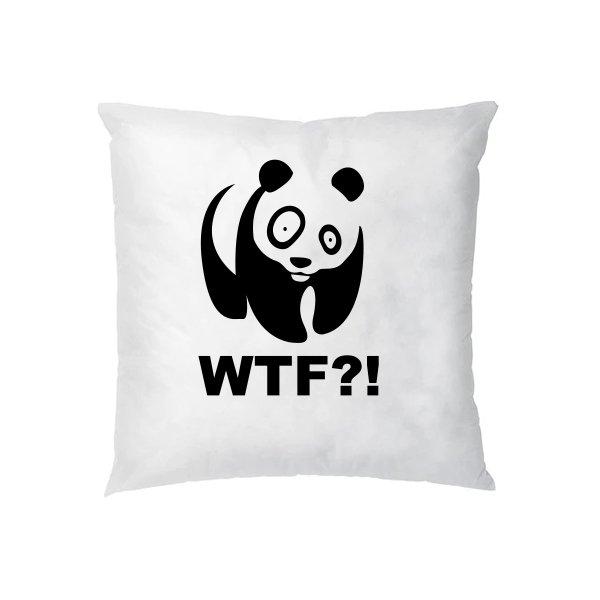 Подушка WTF
