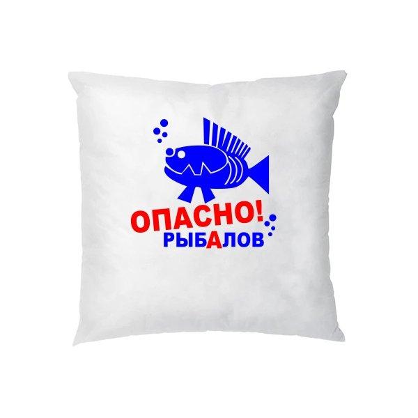 Подушка Рыбалов