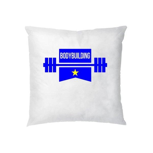 Подушка Звезда Бодибилдинга