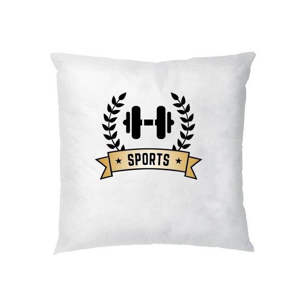 Подушка Спорт
