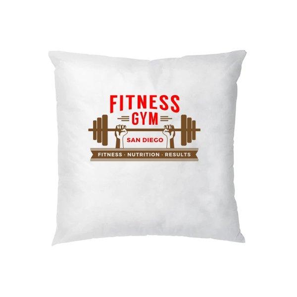 Подушка Fitness Gym