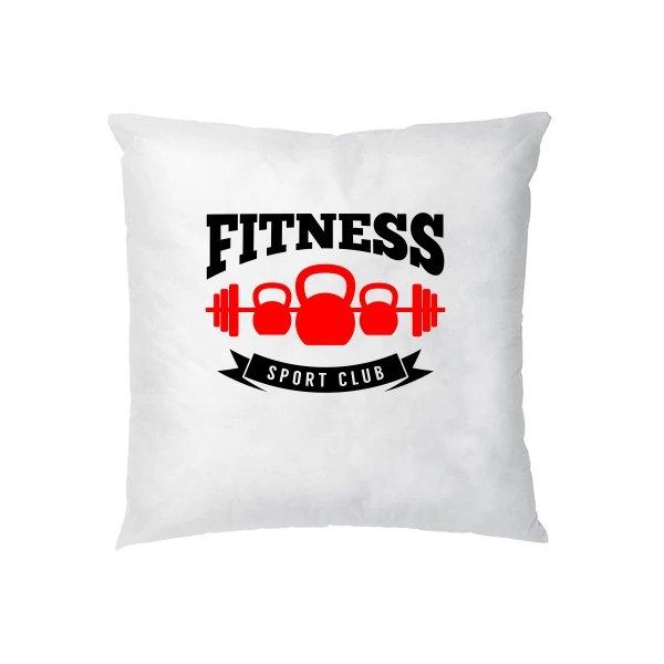 Подушка Fitness Sport Club