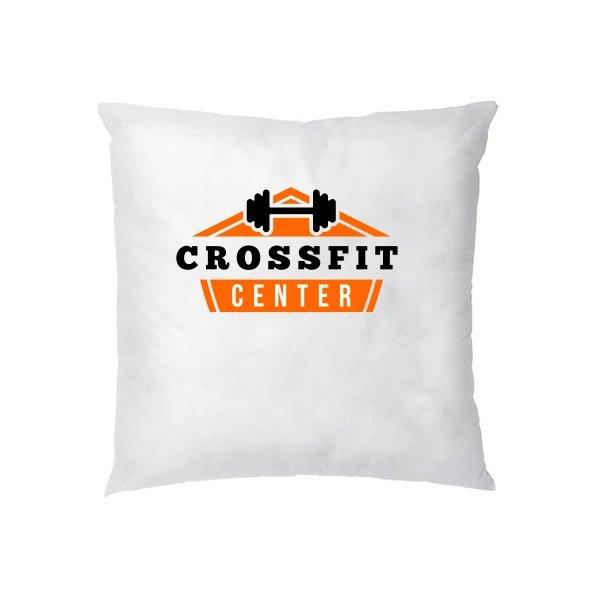 Подушка Crossfit Center