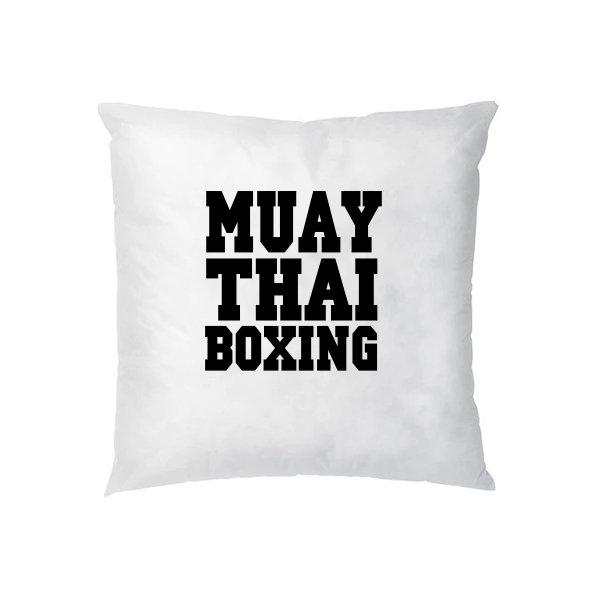 Подушка Muay Thai Boxing