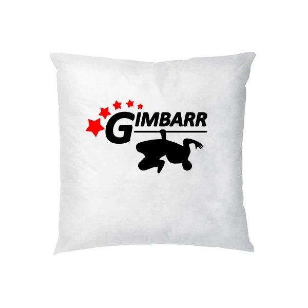 Подушка Gimbarr