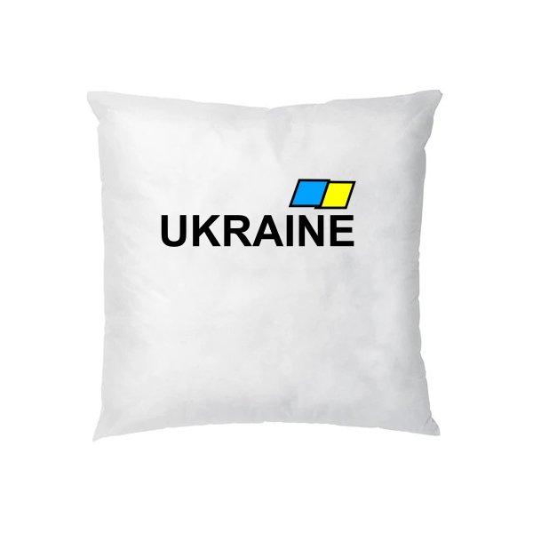 Подушка Ukraine