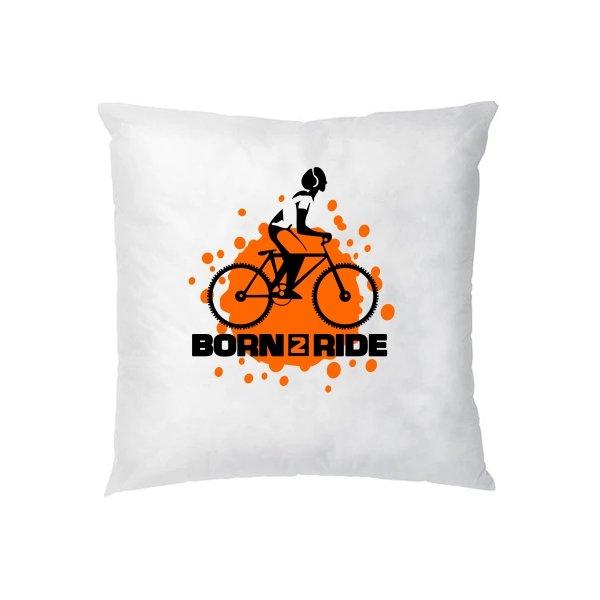 Подушка Born 2 Ride