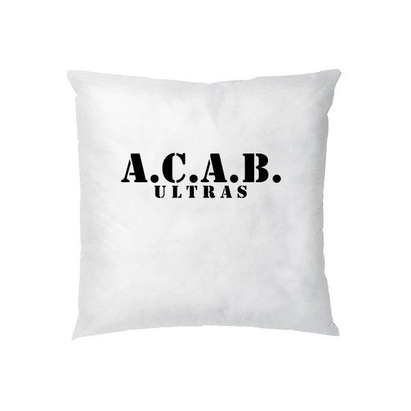 Подушка A.C.A.B. Ultras
