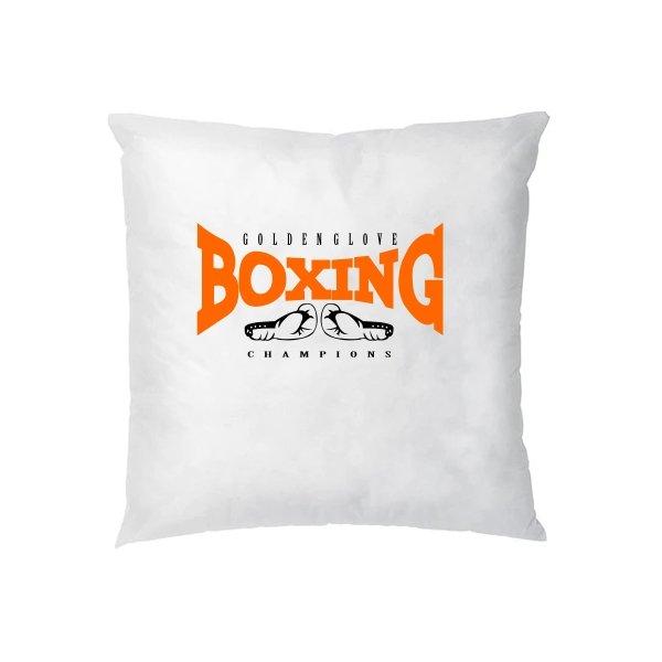 Подушка Бокс - Золотая Перчатка