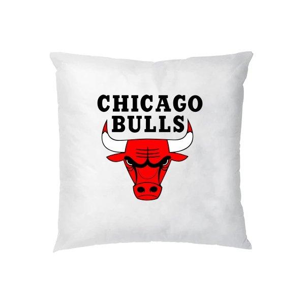 Подушка Chicago Bulls