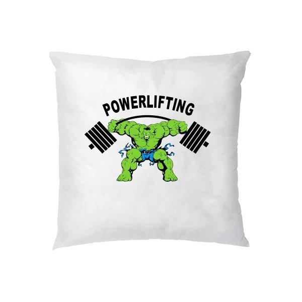 Подушка Powerlifting