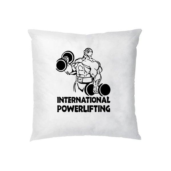 Подушка International Powerlifting
