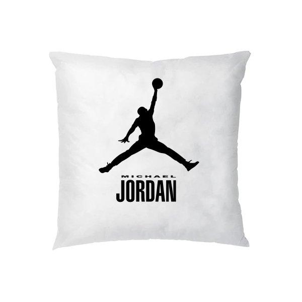 Подушка Майкл Джордан