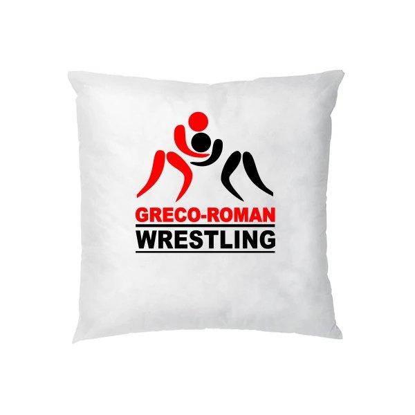 Подушка Греко-Римская Борьба
