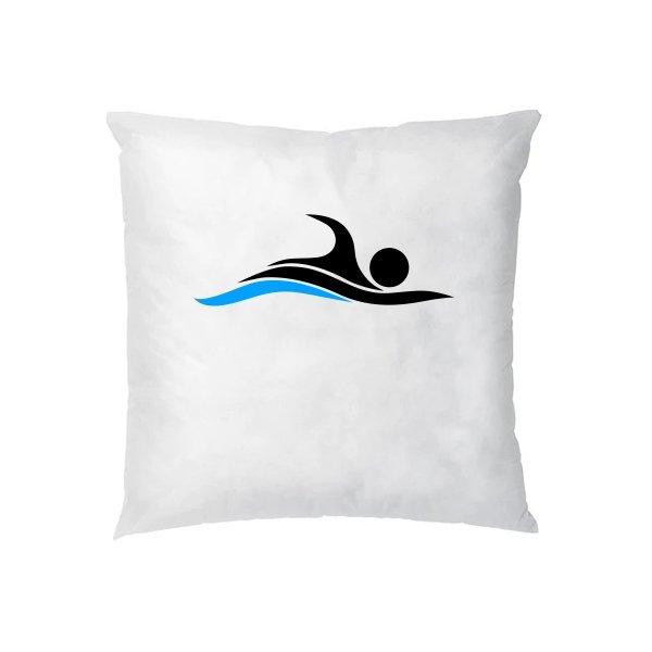 Подушка Плавание