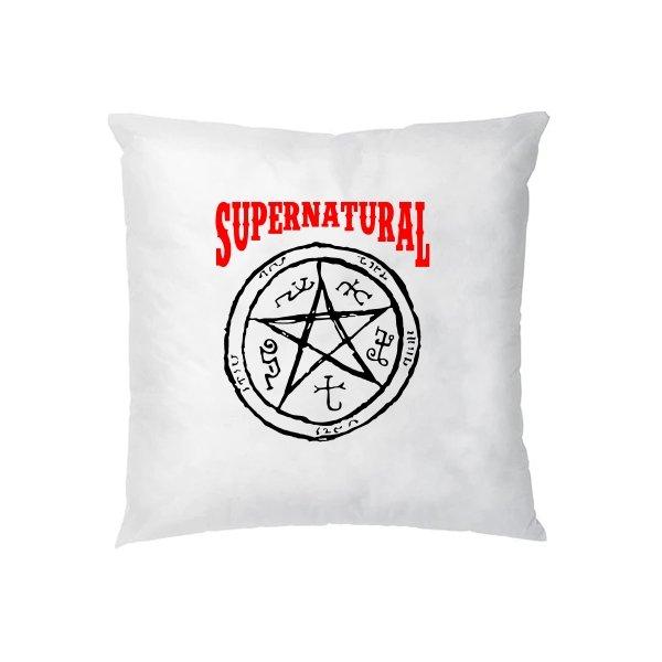 Подушка Supernatural