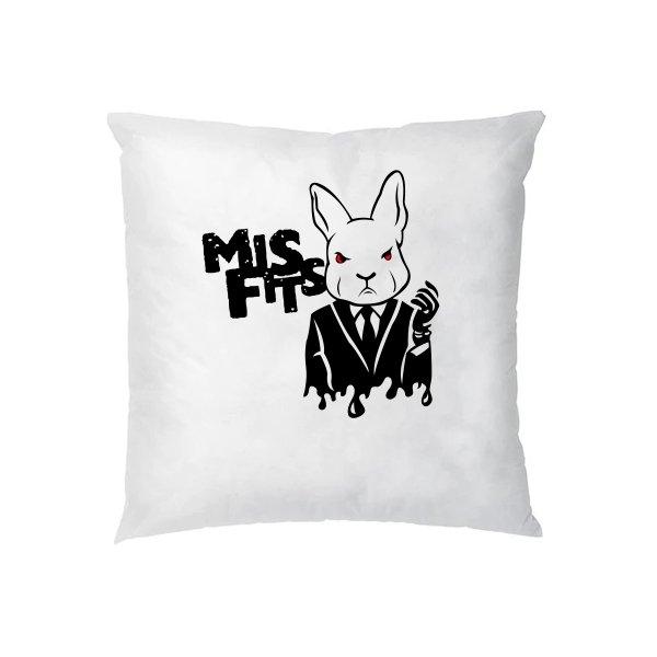 Подушка Misfits (кролик из сериала)