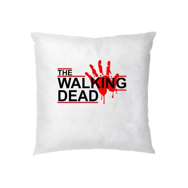 Подушка Walking Dead