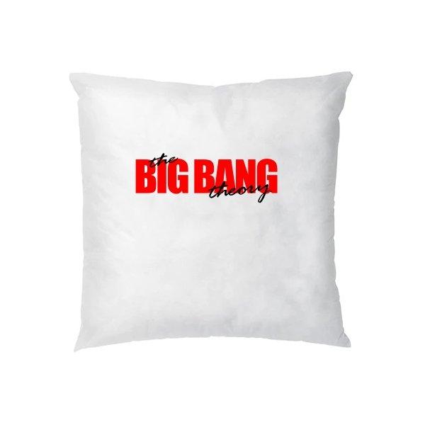 Подушка The Big Bang Theory