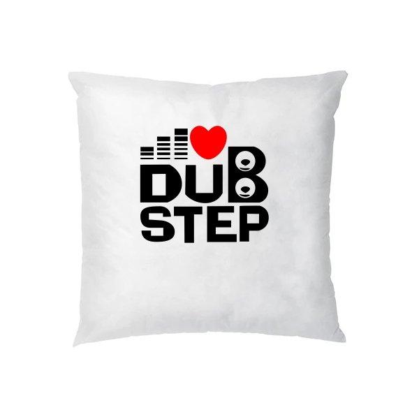 Подушка Dub Step