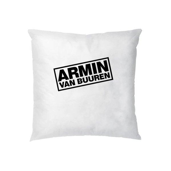 Подушка Armin van Buuren