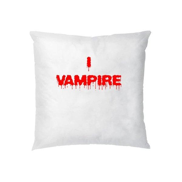 Подушка Я Вампир