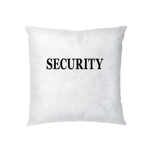 Подушка Security