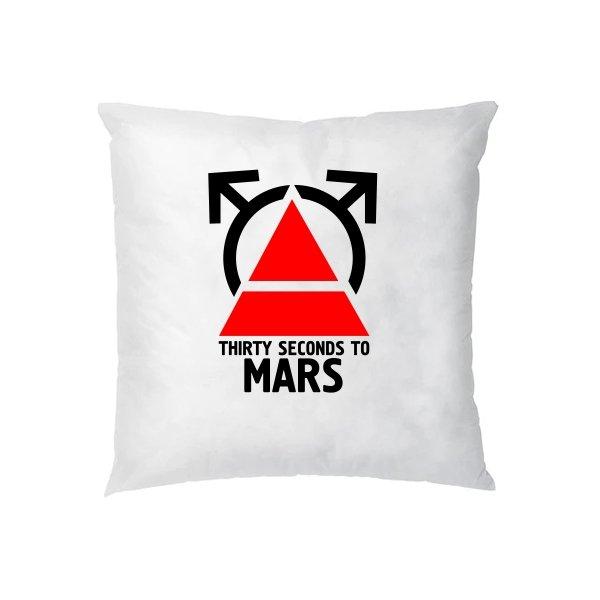 Подушка 30 Секунд до Марса