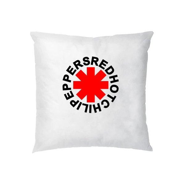 Подушка Red Hot Chili Peppers