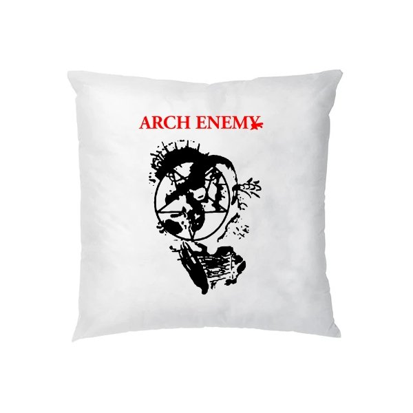 Подушка Arch Enemy