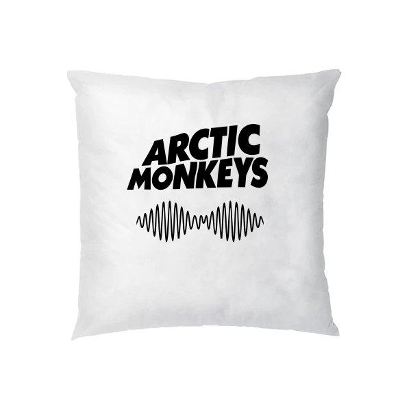 Подушка Arctic Monkeys