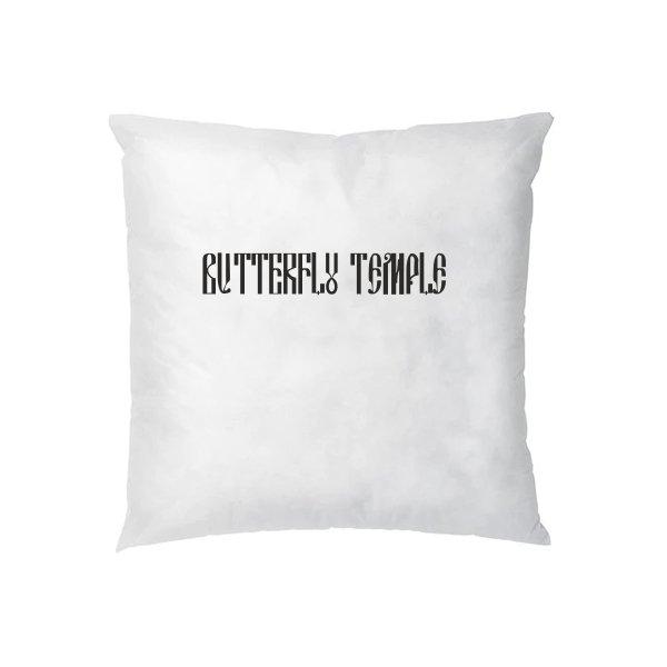 Подушка Butterfly Temple