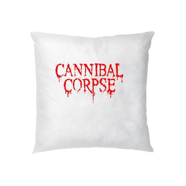 Подушка Cannibal Corpse