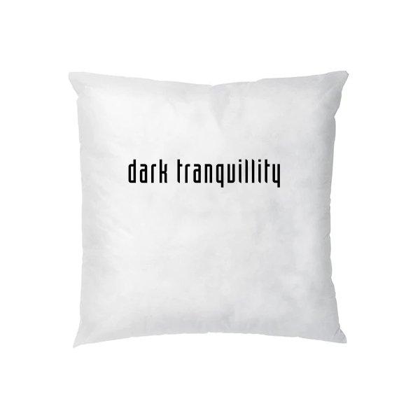 Подушка Dark Tranquillity