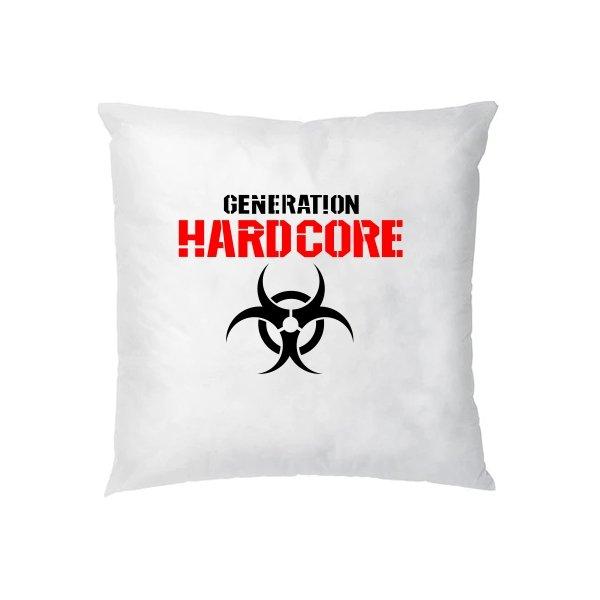 Подушка Generation Hardcore